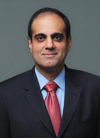 Samir Taneja, MD