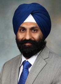 Parminder Singh, MD