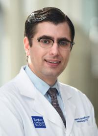 Brandon Smaglo, MD, FACP