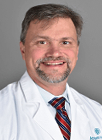 J. Stuart Salmon, MD