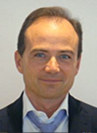 Enrico Tiacci, MD