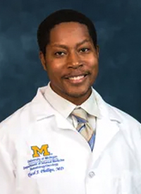 Tycel J. Phillips, MD