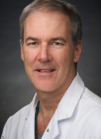 Eric Vallieres, MD