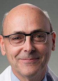Peter van Veldhuizen, MD