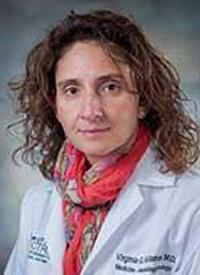 Virginia G. Kaklamani, MD