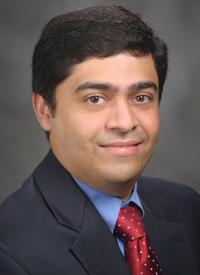 Vivek Subbiah, MD