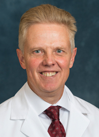 Mark M. Zalupski, MD