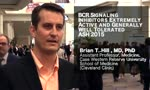 BCR Signaling Inhibitors Extremely Active and Generally Well Tolerated ASH 2015
