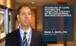 Standard of care options for frontline therapy of Waldenstroms Macroglobulinemia