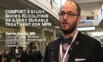 COMFORT II Study Shows Ruxolitinib as a Very Durable Treatment for MPN