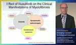 Emerging JAK2 inhibitor combination treatment strategies in MF