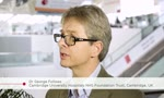 Dr George Follows at ASH 2014: Management of CLL