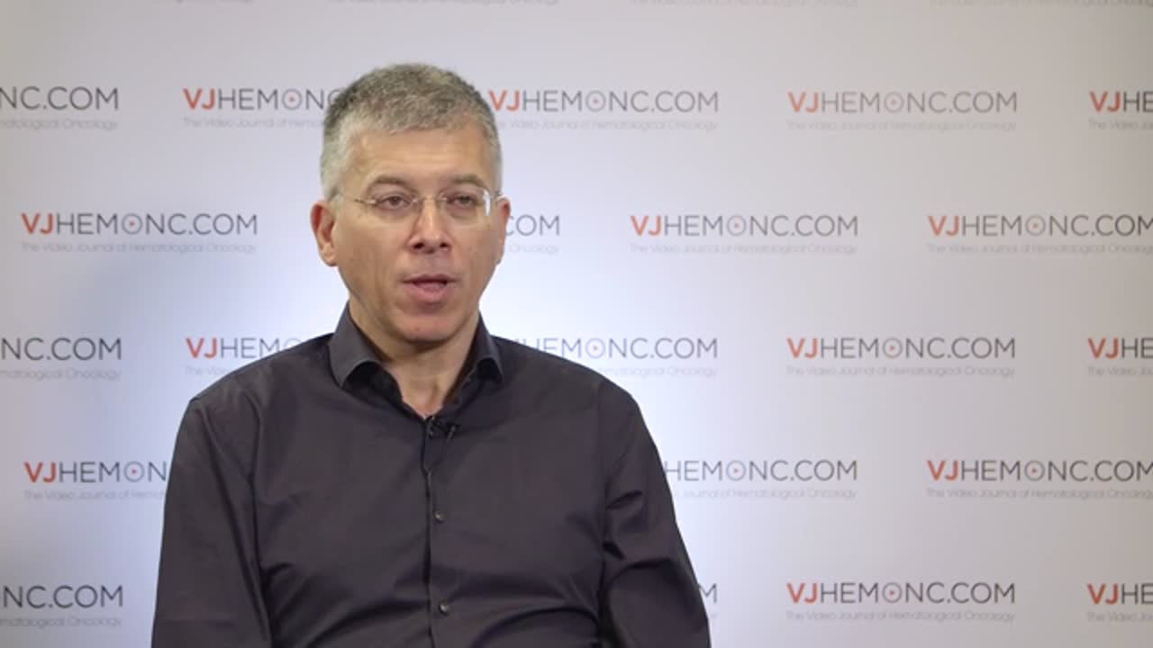 EHA 2016: The progress of CLL research: towards targeted therapy