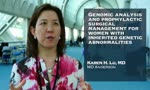 Genomic analysis and prophylactic surgical management for women with inherited genetic abnormalities #SGOmtg
