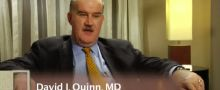 David I. Quinn, MD:  What's New in Bladder Cancer Advances?