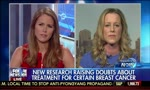 Dr. Hamilton on Fox News Discussing DCIS Breast Cancer - Sarah Cannon