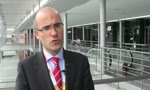 Prof Charles Swanton at ESMO 2014: The TRACERx study of NSCLC