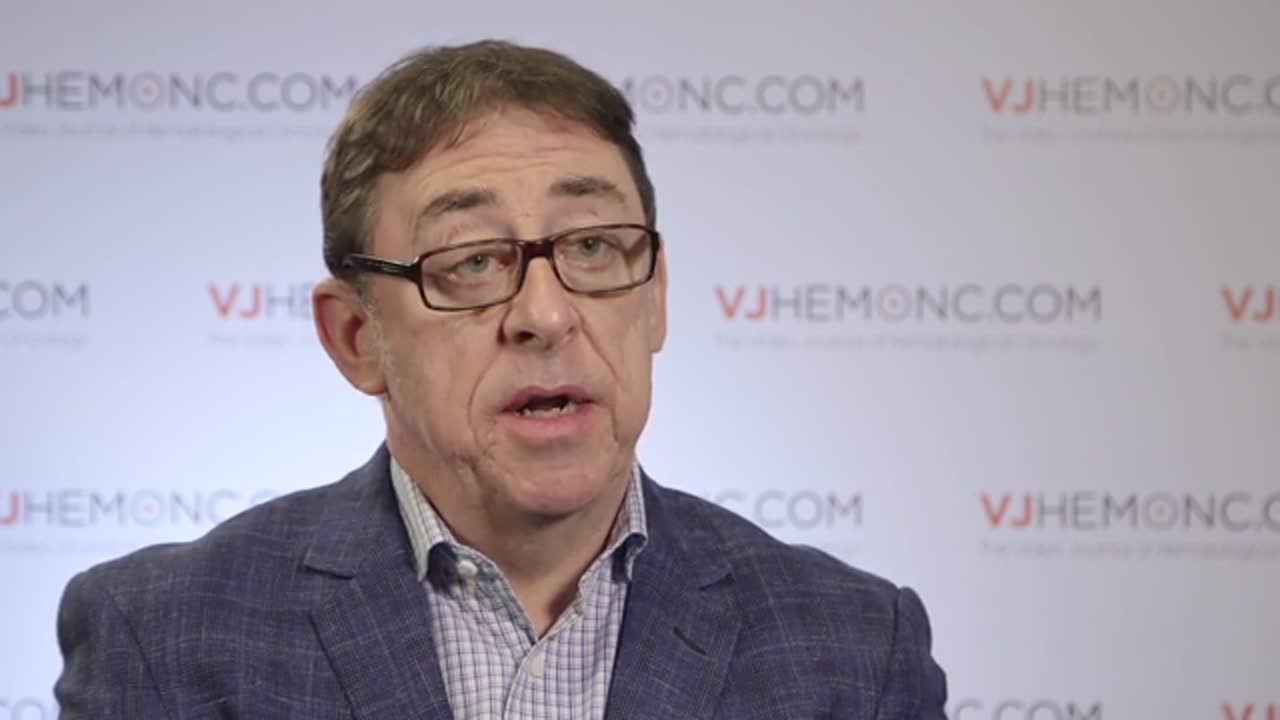 EHA 2016: Side effects of panobinostat in multiple myeloma