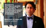 Overview: Phase II Trial of De-intensified Chemoradiotherapy for HPV-associated Carcinoma