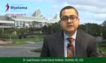 ASH 2015: Dr. Saad Usmani ASH Overview