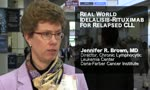 Real World Experience Idelalisib - Rituximab Combination for Relapsed CLL