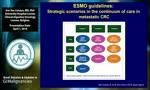 Debate: Salvage therapy for mCRC? Regorafenib followed by TAS-102