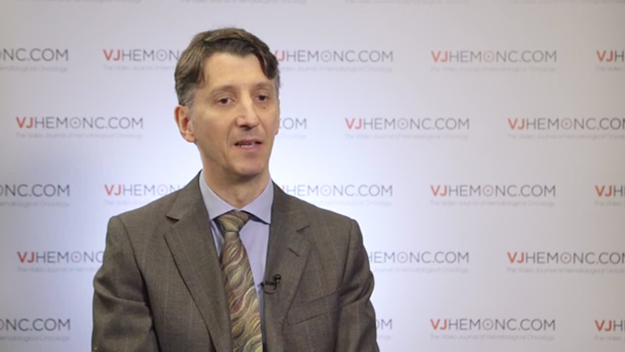 EHA 2016: Why venetoclax is a promising new drug for CLL