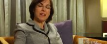 Lidia Schapira, MD:  Talking in Sync with Patients Across Cultural Barriers Part 1 of 2