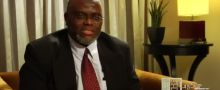 Adeyinka O Laiyemo, MD, MPH: Increased Colorectal Cancer Incidence Among African-Americans