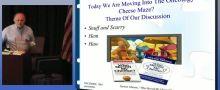 Marty Neltner - Neltner Billing and Consulting Services Presentation Irvine California 830am-10am