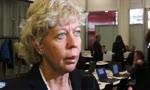 ELCC 2016: Continuation of ceritinib beyond disease progression in ALK-positive NSCLC