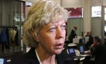 ELCC 2016: Overcoming molecular mechanisms of resistance to therapies for non-small cell lung cancer