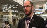 PRM-151 Phase III Study Results in Myelofibrosis