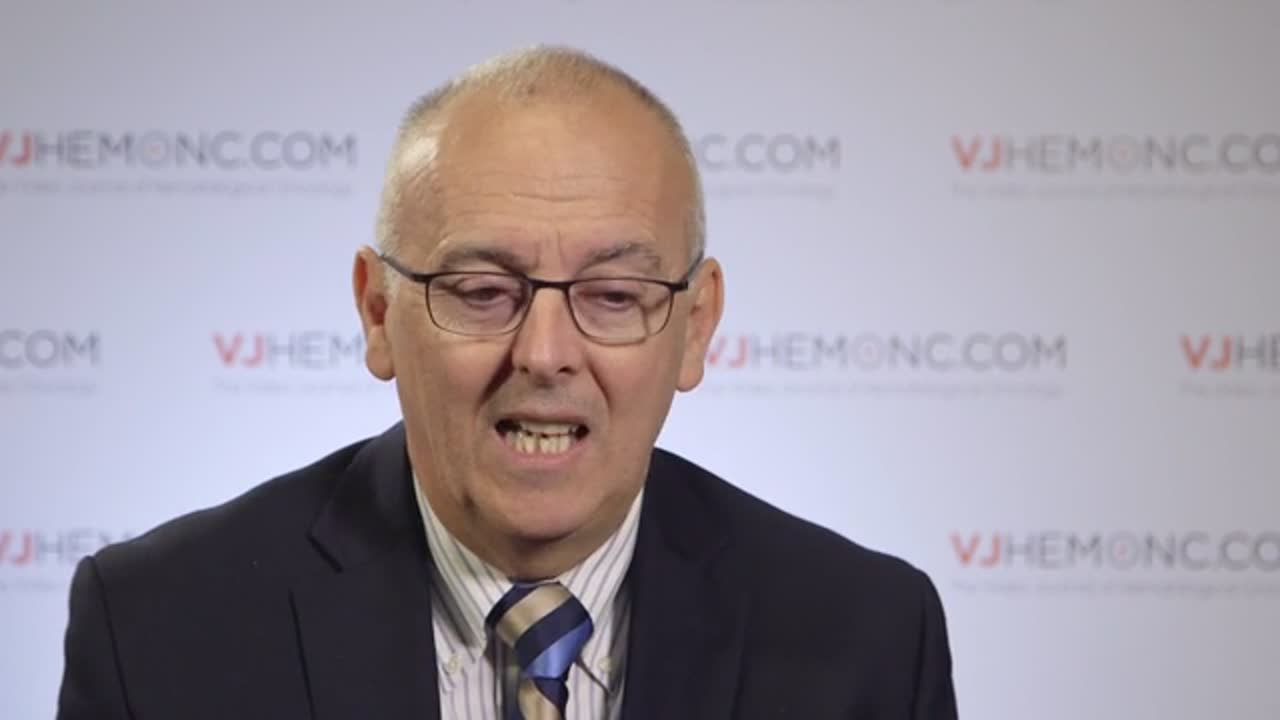 EHA 2016: Is FISH becoming obsolete in multiple myeloma?