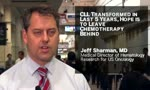 CLL Transformed in Last 5 Years, Hope is to Leave Chemotherapy Behind