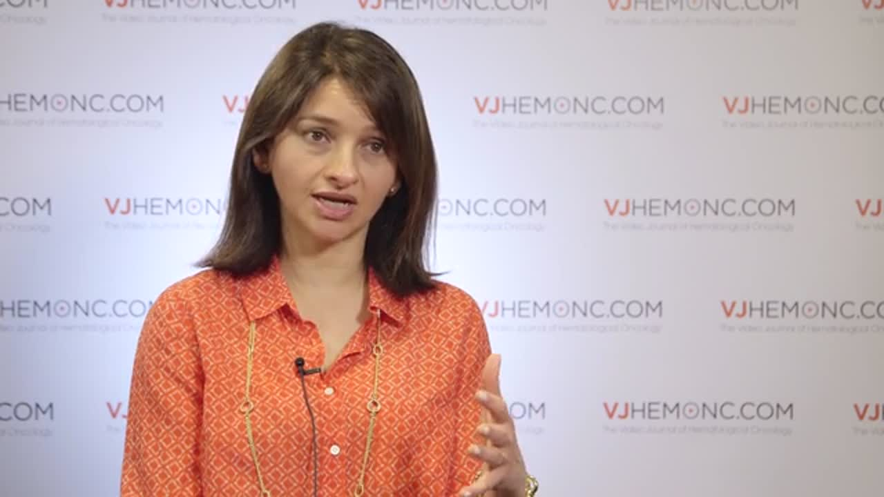 EHA 2016: Results of Phase Ib/II study of ricolinostat in multiple myeloma