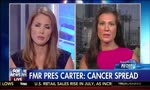 Dr. Bendell on MSNBC Discussing Jimmy Carter's Melanoma Diagnosis - Sarah Cannon