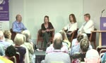 Panel discussion from the CLL Support Association UK Patient Meeting in Cambridge, 21st June, 2014