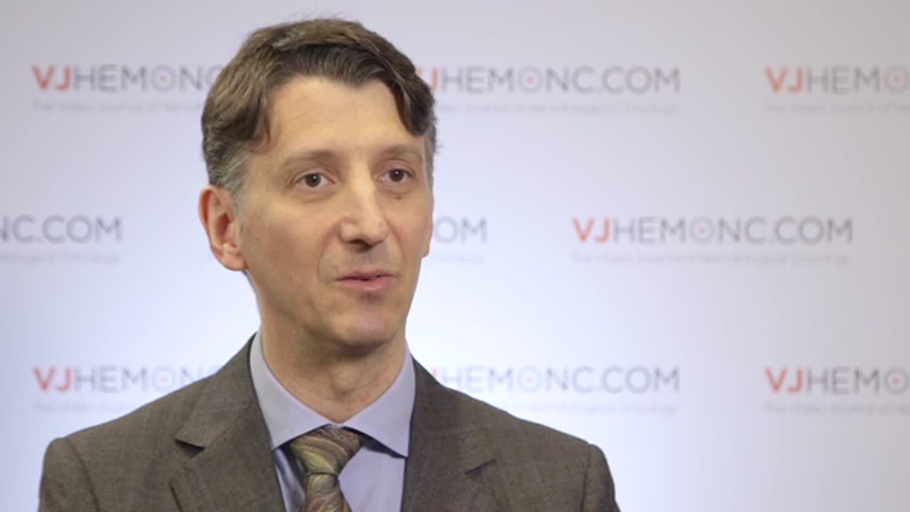 EHA 2016: The stratification of CLL patients and implications for clinical practice