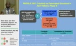 New Ideas and New Treatment Options for Acquired Resistance for ALK/ROS1