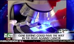 Dr. David Spigel on Fox News Discussing CAR T-Cell Therapy