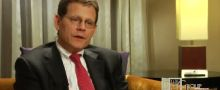 Clifford A. Hudis, MD: Tissue Collection and Clinical Trials in Breast Cancer Research