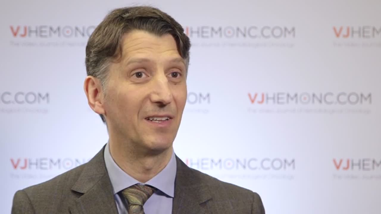 EHA 2016: Why drug combinations are the future of treatment in CLL