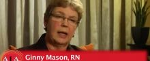 Ginny Mason, RN:  An Overview of Inflammatory Breast Cancer