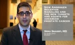 New Androgen Receptor Signaling and the new targets and agents for advanced prostate cancer