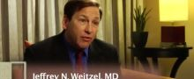 Jeffrey N. Weitzel, MD: Cancer Genetics and Anthropology