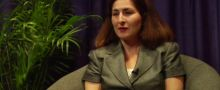Sharon L. Bober, PhD: Sexual Impact of Being at High Genetic Risk for Cancer