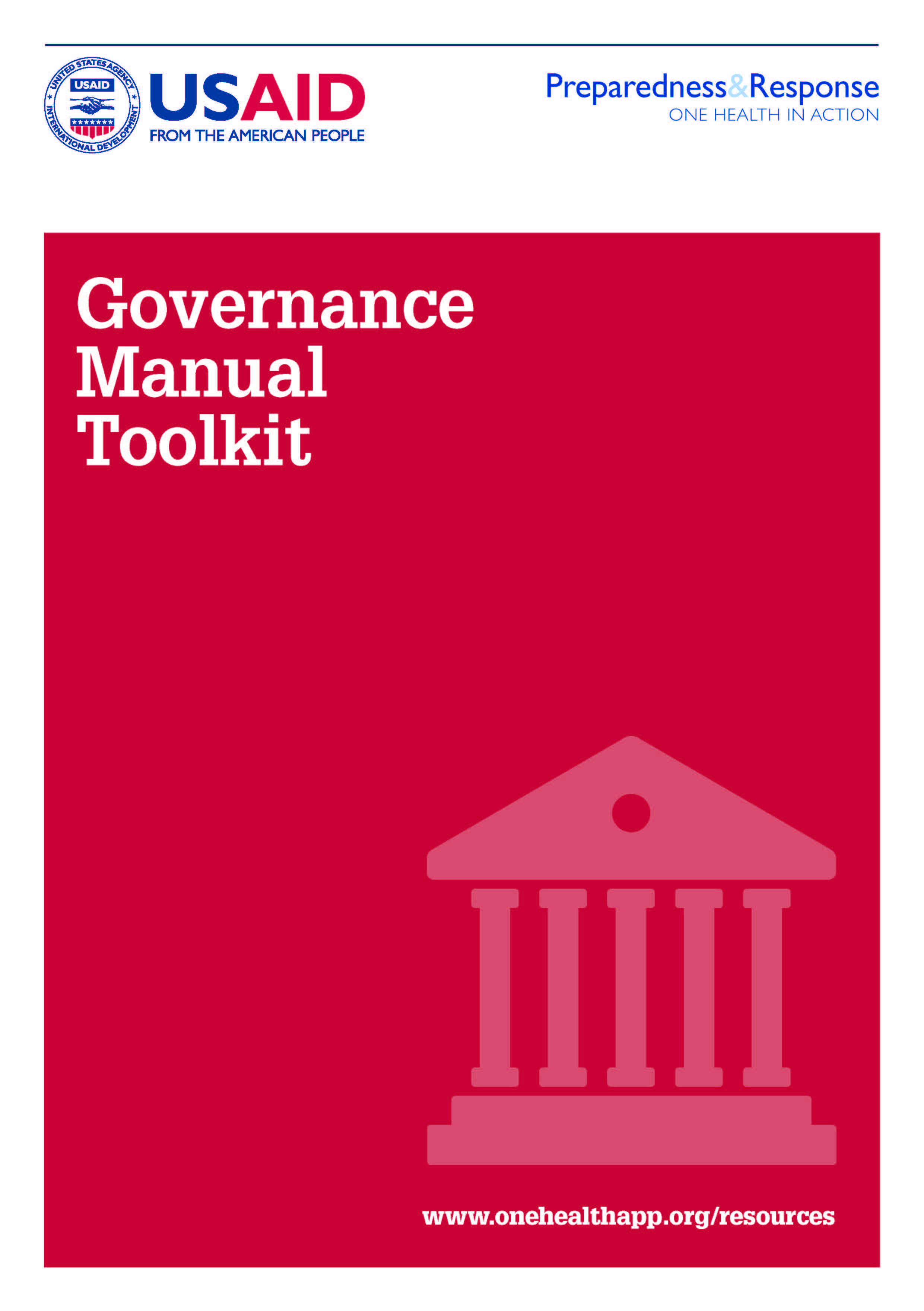 Governance Manual Toolkit