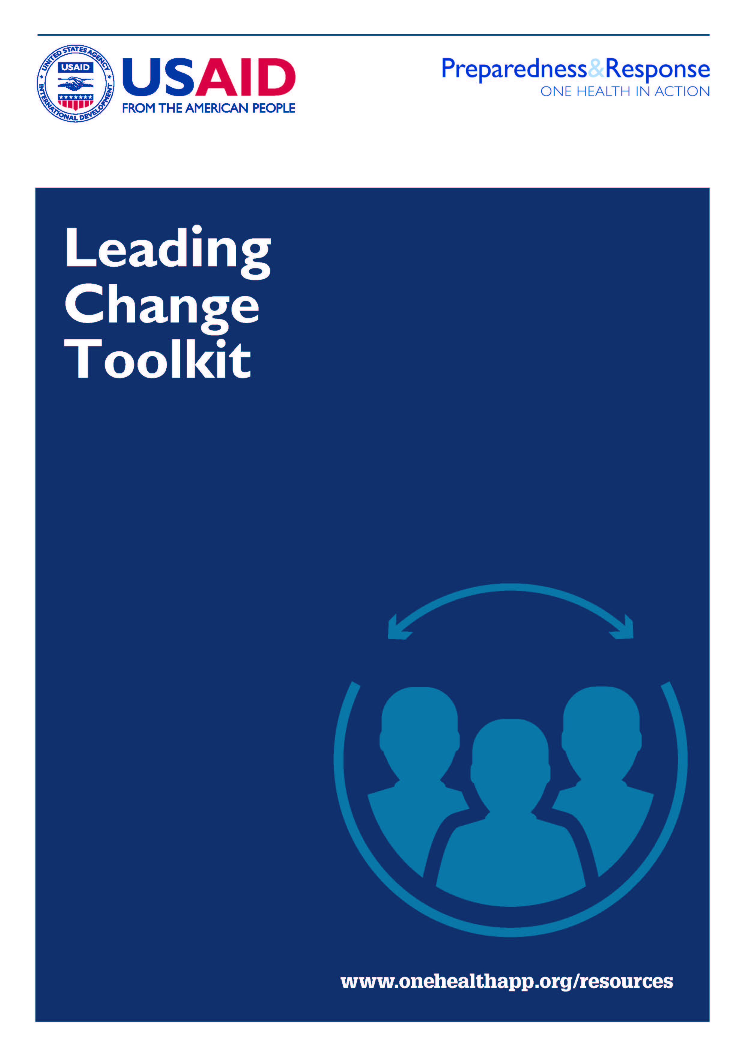 Platform Operations Support - Leading Change Toolkit