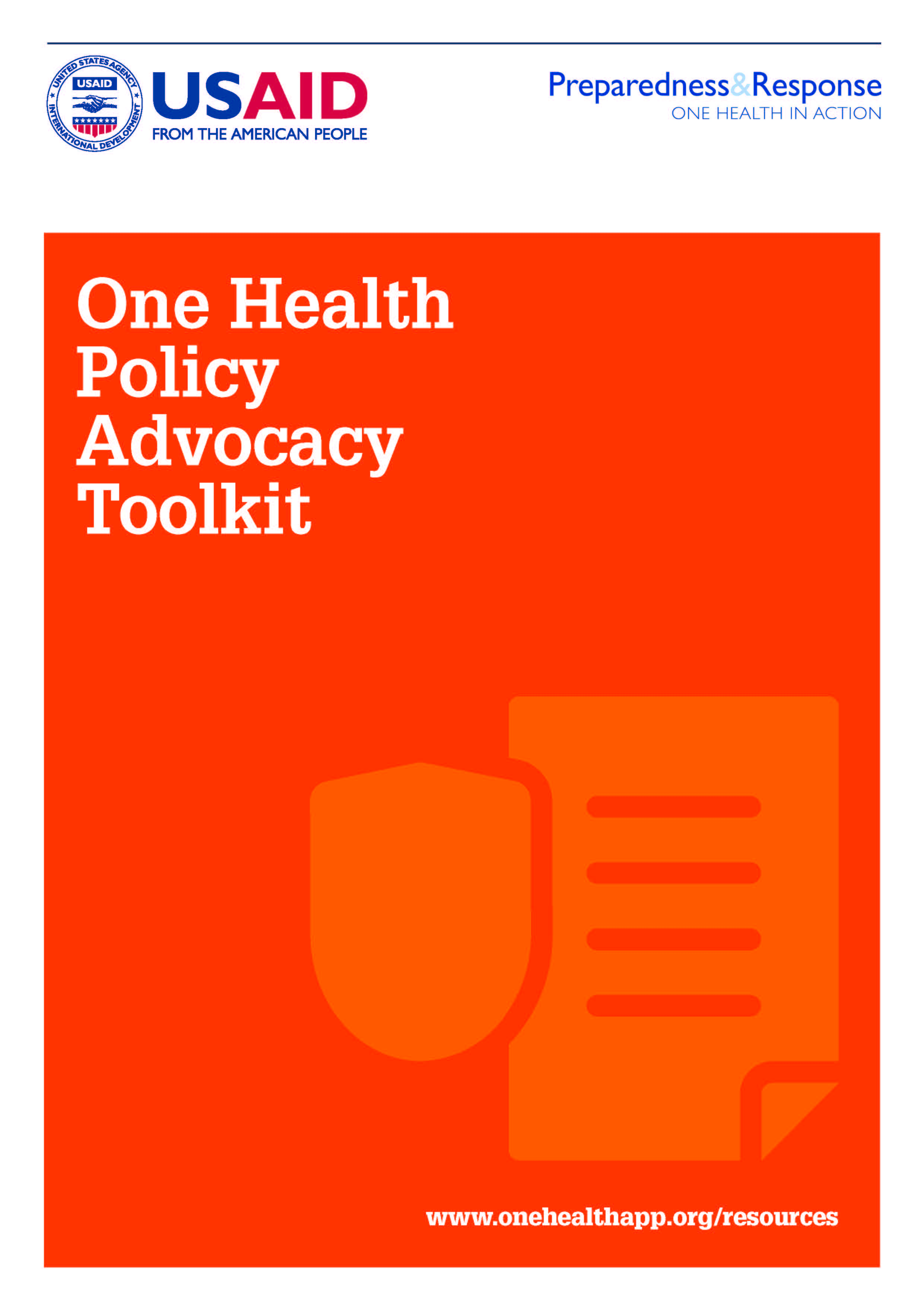 Policy and Advocacy Toolkit